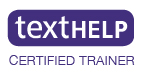 TextHelp Gold Certified Trainer Certificate